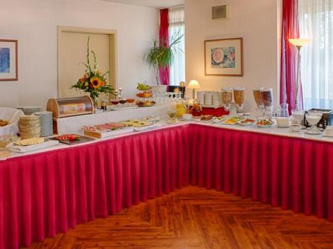 Comfort Hotel Bernau