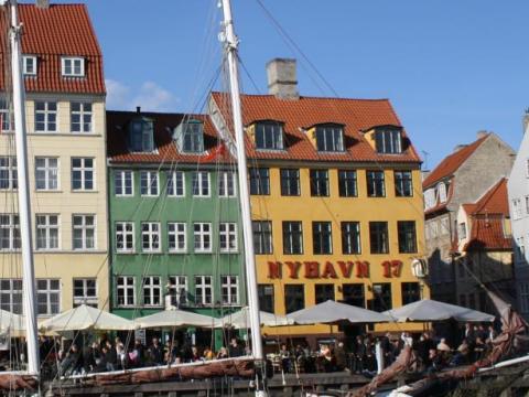 hotel admiral københavn