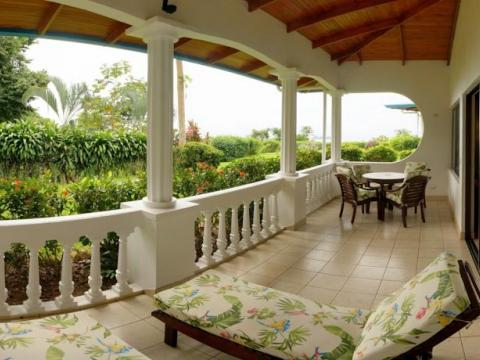 Cristal Ballena Hotel Resort & Spa