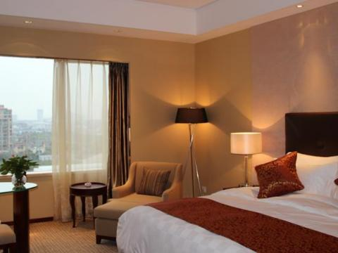 CYTS Eastern Jiading Hotel Shanghai - Original CYTS GreenTree Eastern International Hotel