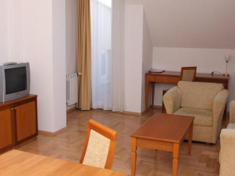 Dunav Apartment Residence
