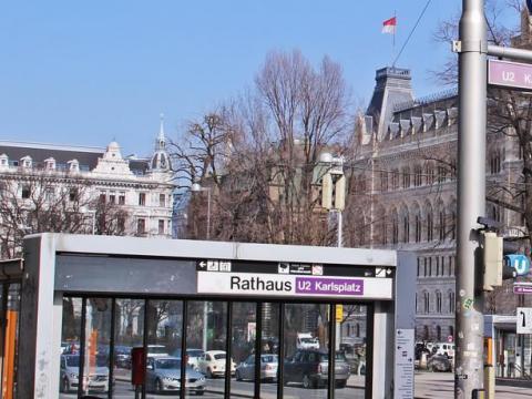 Flemings Deluxe Hotel Wien City Vienna Austria