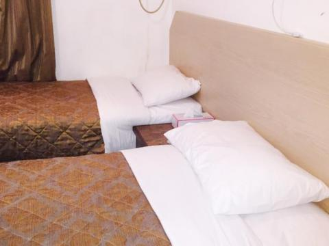 Gold Plaza Guest House