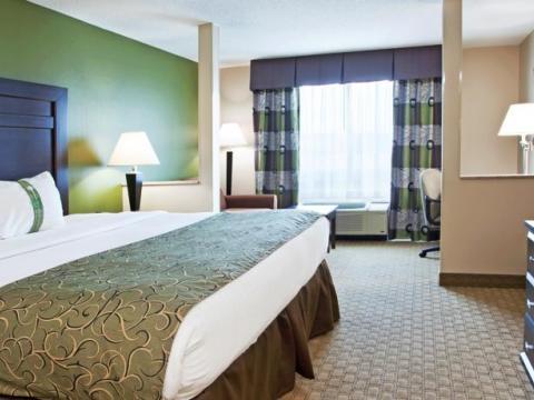 Holiday Inn Toledo - Maumee I-80/90