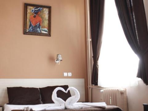 Hotel Edona