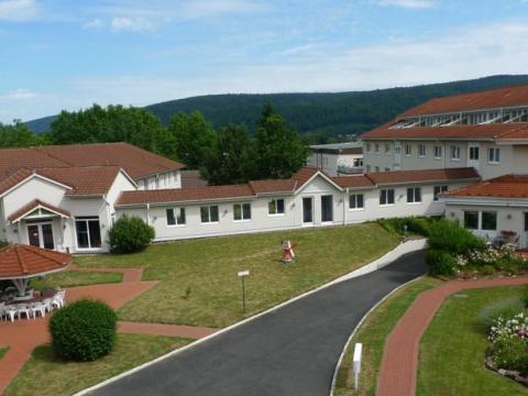 Hotel Freizeit Auefeld