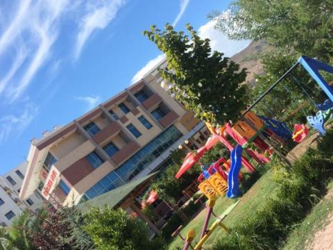 Hotel Kompleksi Arifi
