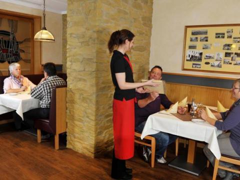 Hotel-Restaurant Maas