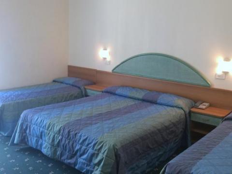 Hotel Ricchi