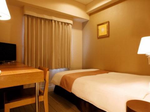 Hotel Sunroute Hakata