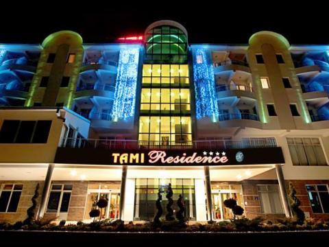 Hotel Tami Residence