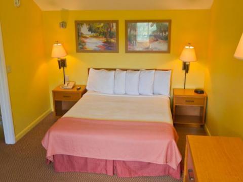 Key Largo Florida- Key West Inn