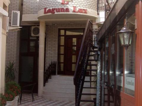 Laguna Lux Guest House