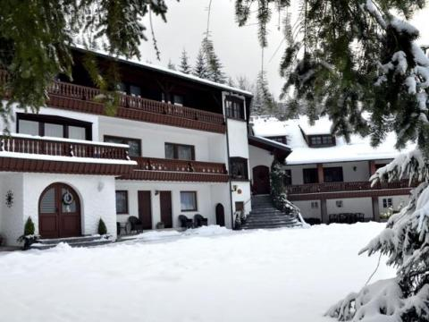 Landhaus Preißinger