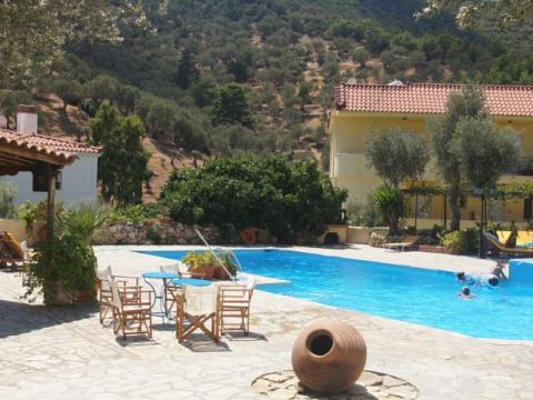 Limnionas Bay Village Hotel