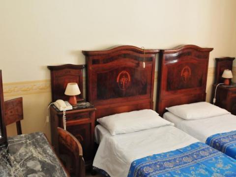 Locanda Sant'Anna Hotel