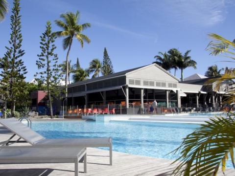 Mahogany Hotel Residence & Spa