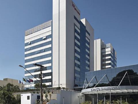 Mercure Apartments Sao Paulo Nortel