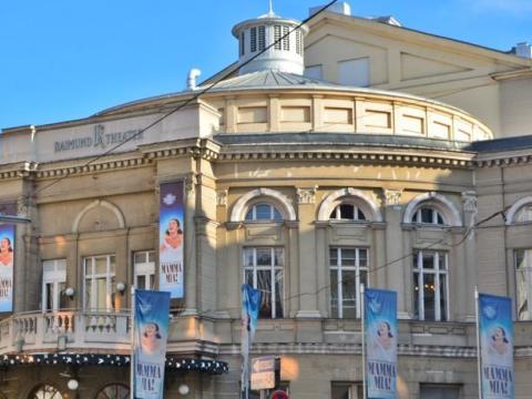 Mercure Hotel Raphael Wien