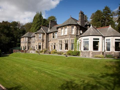 Merewood Country House Hotel