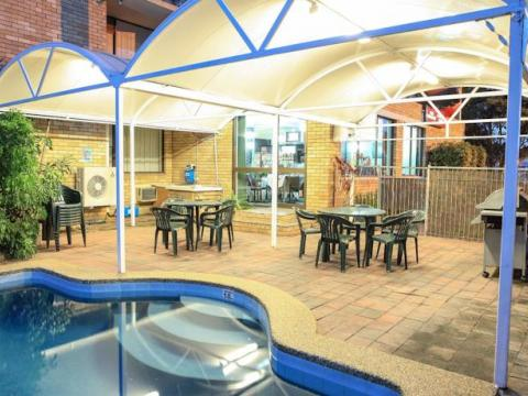 Metro Inn Ryde