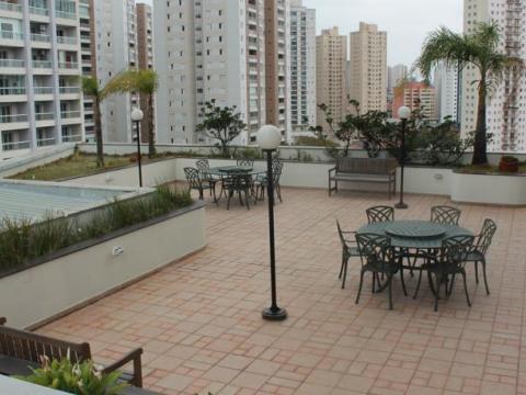 Monreale Hotels Guarulhos-São Paulo