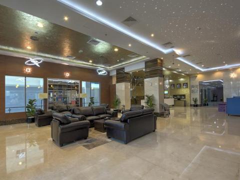 Orchid Vue Hotel