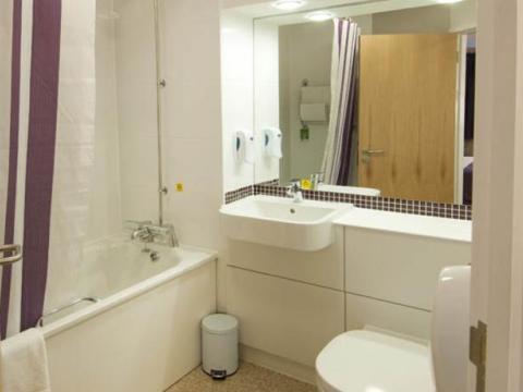 Premier Inn London Beckton