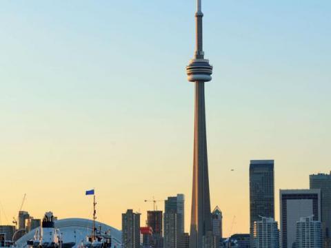 Radisson Admiral Toronto Harbourfront