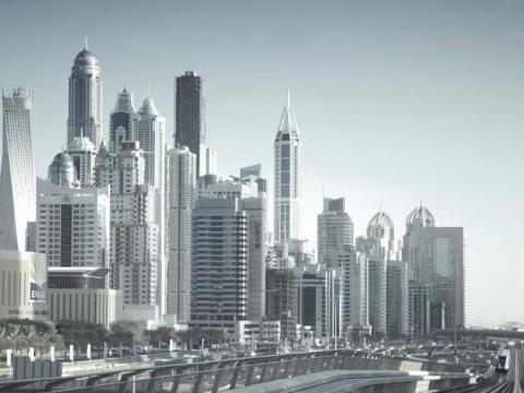 Radisson Blu Residence, Dubai Marina