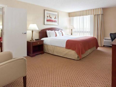 Radisson Hotel Cheyenne