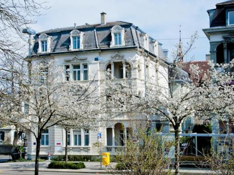 Seestrasse Apartments Drei Könige