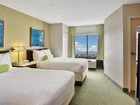 SpringHill Suites Denver North / Westminster