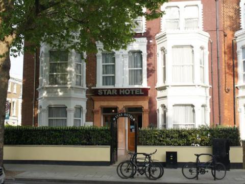 Star Hotel - B&B