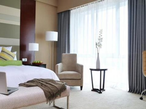 The Qube Hotel (Former Eaton Luxe Nanqiao,Shanghai)