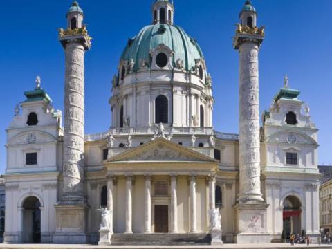 Top-Apartments Vienna Opera