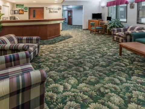 Travelodge Suites Newberg